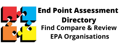 EPAO Directory (End Point Assessment Organisations)