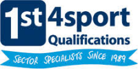 1st4sport Qualifications