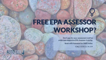 Are your assessment staff prepared for the Accident Repair (L3) and Light Vehicle (L3) EPA process?