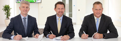 NEW PARTNERSHIP LAUNCHED WITH THE INSTITUTE OF LEADERSHIP & MANAGEMENT