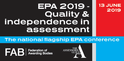 EPA 2019 Quality & Independence in Asses...