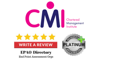 Chartered Management Institute: Latest Platinum Plus Member, EPAO Directory