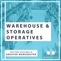 We at Northwest Education and Training are looking to help those who are unemployed by offering free online Warehousing qualifications.