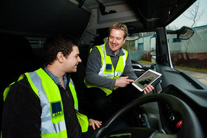 To help employers with their apprenticeship delivery, RTITB can now conduct End Point Assessments (EPA) for Supply Chain Warehouse Operatives and LGV Drivers.