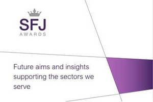 New report outlines our future aims and insights supporting the sectors we serve